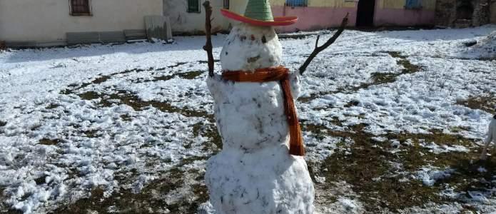 El colega de Olaf